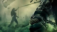 Még az E3 előtt bejelentik az Injustice: Gods Among Us folytatását? kép