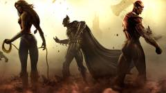 Ingyenes az Injustice: Gods Among Us, de a steames változattal akad egy kis gond kép