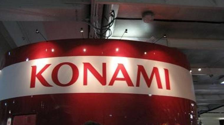 Boldog születésnapot, Konami Code! bevezetőkép