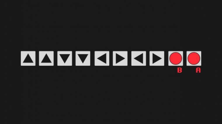 Mi az a Konami kód, és hogyan terjedt el? bevezetőkép
