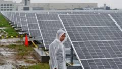 Japán vállalatok vezetnek a napelemes innovációban kép