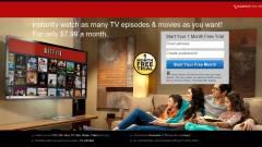 Már a skandinávoknál a Netflix kép