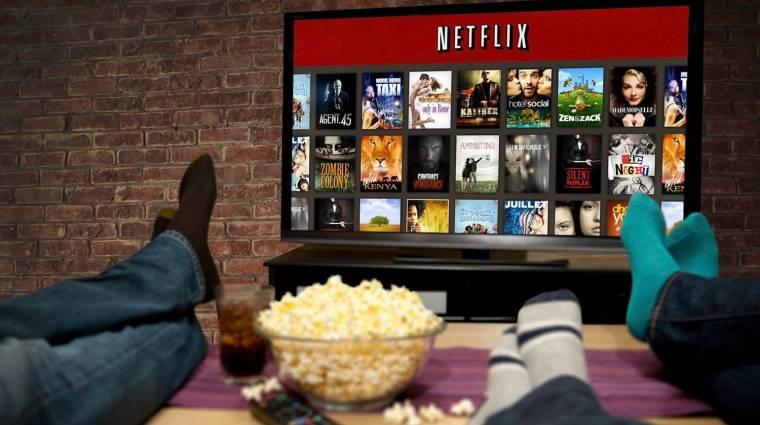 Netflix - jönnek a magyar feliratok bevezetőkép