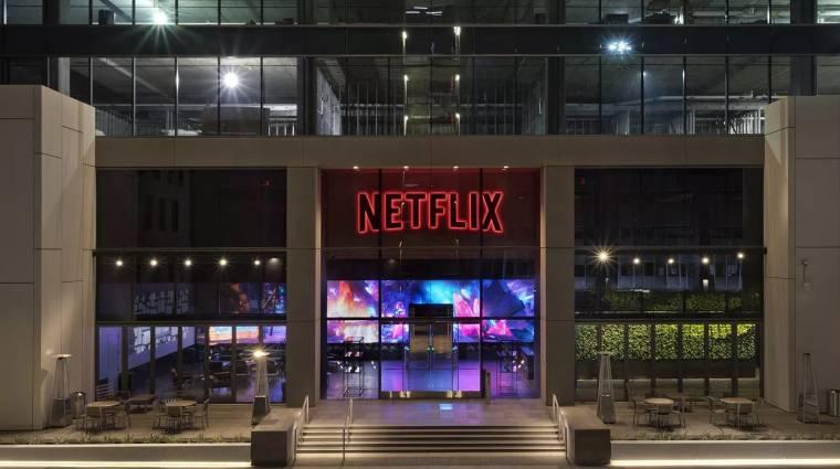 Egy korábbi dolgozó fegyveres fenyegetése miatt evakuálták a Netflix irodáját bevezetőkép