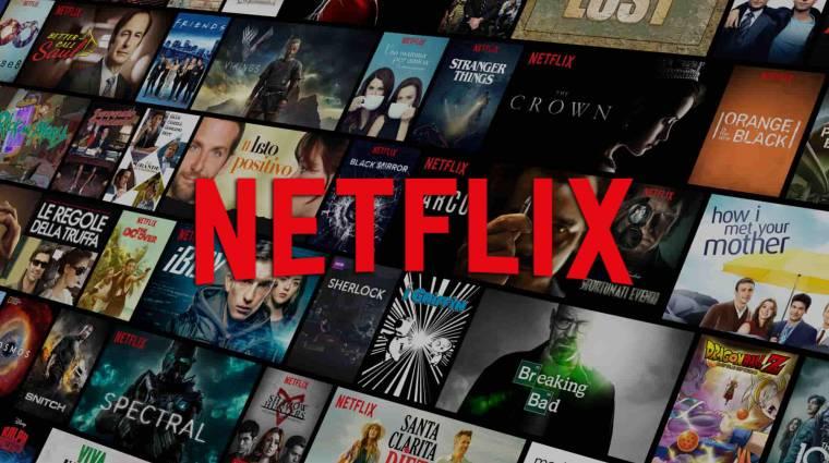 A Netflix elkezdett visszaállni Európában a koronavírusjárvány előtti minőségre kép