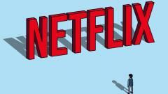 Új modellel kísérletezik a Netflix, vége az ingyenes próbaidőszaknak kép