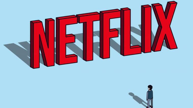 A Netflix segélyalapot hoz létre a szórakoztatóipari dolgozóknak kép