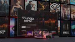 Magyarországon is drágább lett a Netflix-előfizetés kép