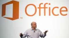 Kihajítja Boston a Microsoft Office-t kép