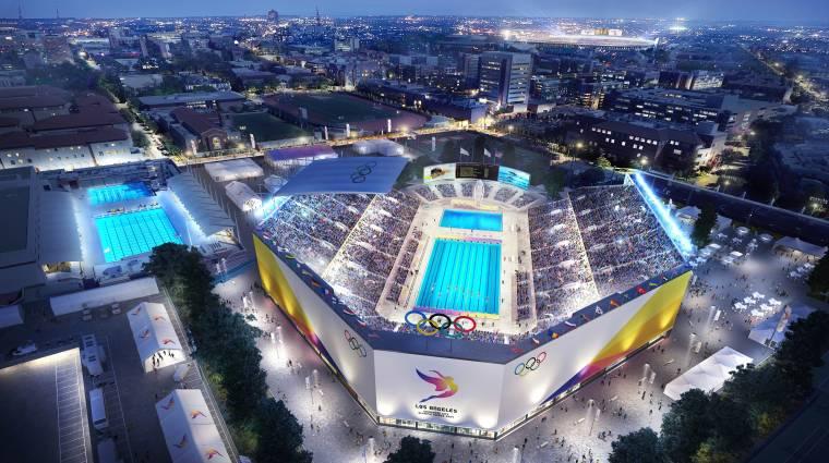 A 2024-es olimpia e-sportoknak is helyt adhat bevezetőkép
