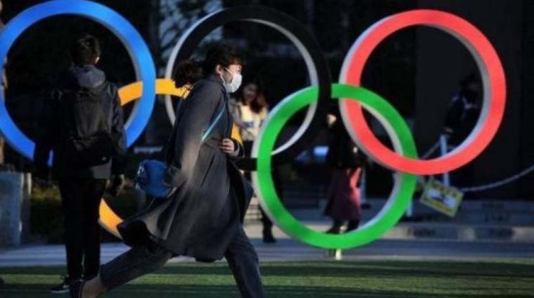 Megvan a tokiói olimpiai új időpontja bevezetőkép