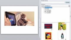 PowerPoint tipp: videók beágyazása kép