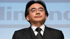 Satoru Iwata jobban van, visszatérhet a munkához kép