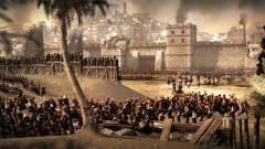 Total War: Rome 2 - jön SteamOS-re, kontrolleres támogatással kép