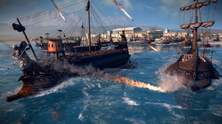 Total War: Rome 2 - ingyen DLC mindenkinek bevezetőkép