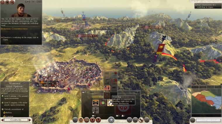 Total War - bejelentés hamarosan bevezetőkép