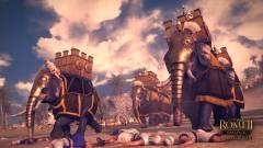 Total War: Rome 2 - gyilkos tevék a Beasts of War DLC-ben kép