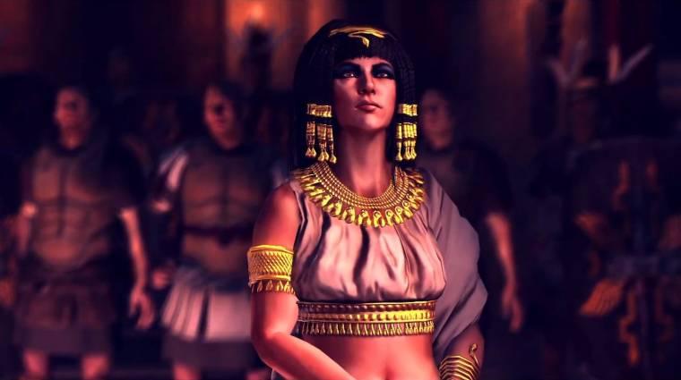 Total War: Rome 2 - dőlnek a negatív kritikák a legutóbbi frissítés óta bevezetőkép