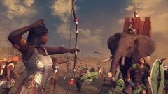 Total War: Rome 2 - ingyen kapjuk a történelem királynőit kép