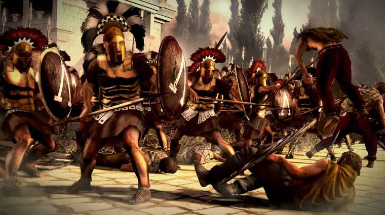 Trójáról fog szólni a következő Total War Saga-játék? bevezetőkép