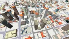 Amazon is belép a térképpiacra kép