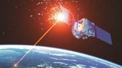 Amerikai hadsereg: elkerülhetetlenné vált az űrháború kép