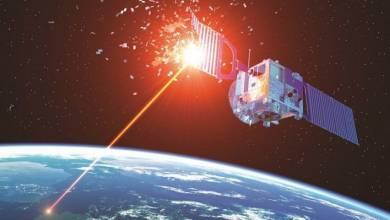 Amerikai hadsereg: elkerülhetetlenné vált az űrháború