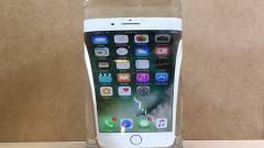 Víz alatt is használható iPhone-okat tervez az Apple? kép