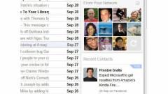 Ingyenes közösségi segéd a webes Gmailhez kép