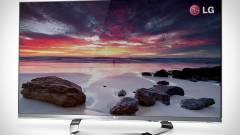 A Full HD már a múlté, érkeznek a 4k tévék kép