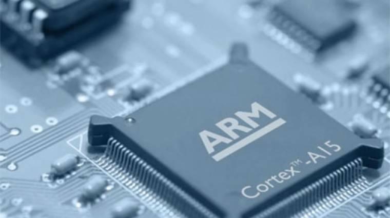 64 bites szerver chip fejlesztésébe kezd a Samsung kép