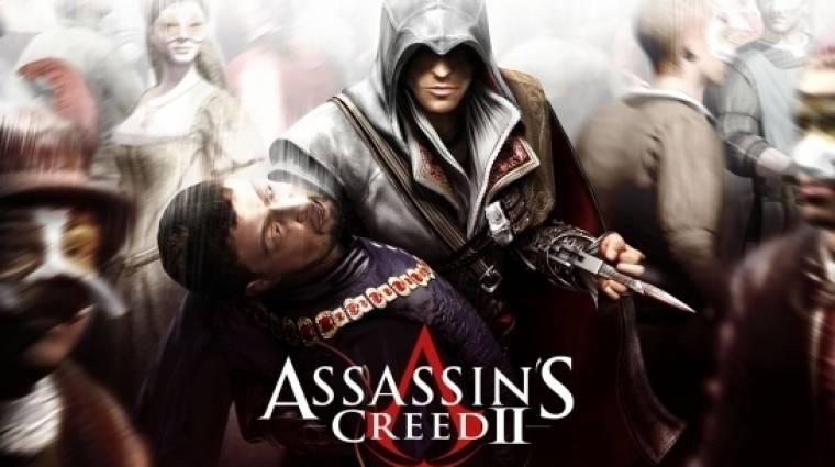 Assassin's Creed Anthology - assassinok egyesüljetek! bevezetőkép