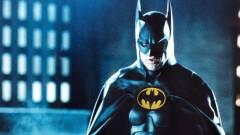 A forgatás megkezdésével biztossá vált, hogy Michael Keaton visszatér a The Flash-filmben kép