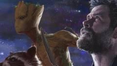 Ő fogja életre kelteni Grootot a Bosszúállók: Végtelen háborúban kép