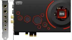Sount Blaster Z széria a Creative-tól kép