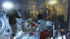 Dead Island: Riptide - betiltott reklám kép
