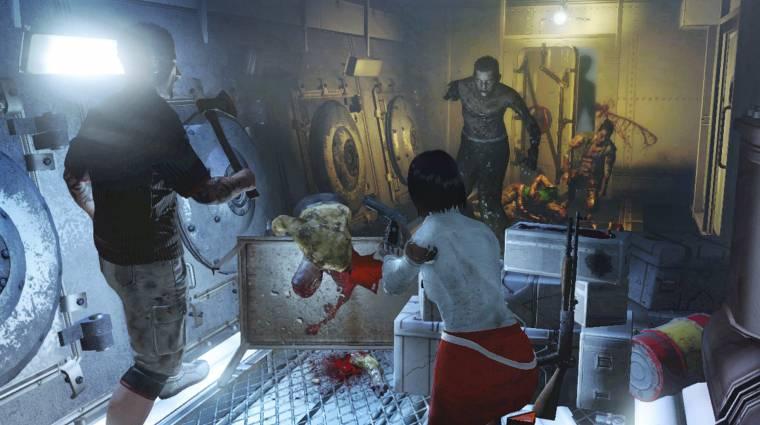 Szívbemarkoló előzetesen a Dead Island: Riptide bevezetőkép
