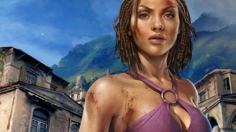 Dead Island: Riptide - Ti mit tennétek a gyűjtői kiadásba? bevezetőkép