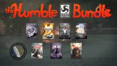 Humble Bundle - a Deep Silver játékai következnek kép