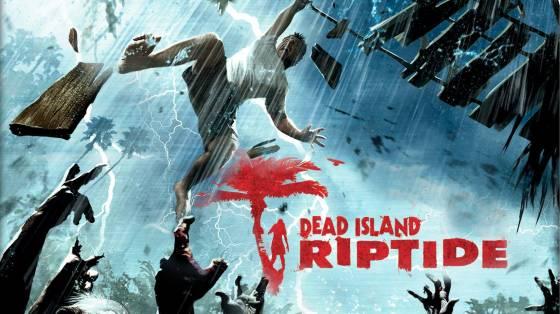 Dead Island: Riptide infódoboz