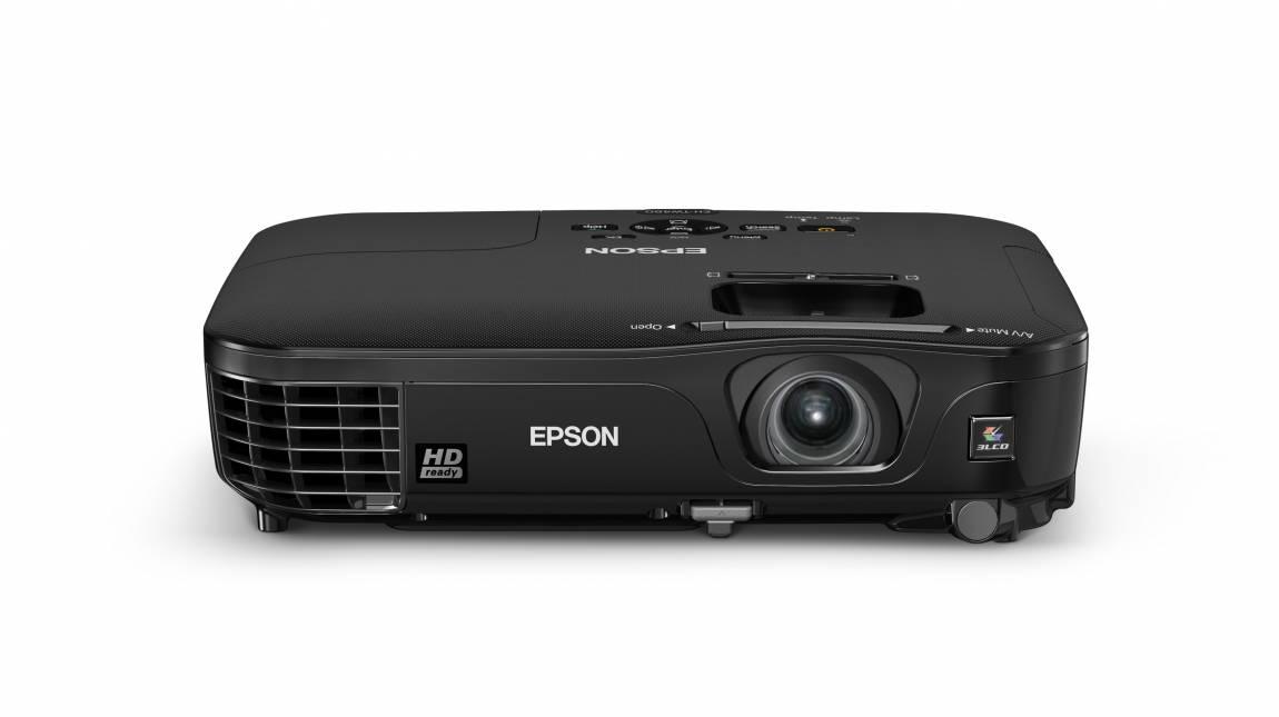 Epson EH-TW480 kép
