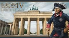 Europa Universalis IV - launch trailerrel futott be a kiegészítő kép