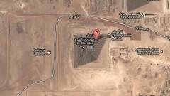 Piramisokat fedeztek fel a Google Earth segítségével kép