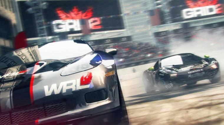 Codemasters: PlayStation 4-re könnyebb fejleszteni bevezetőkép