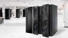 Nagyszámítógépekkel a mobilfejlesztésekért kép