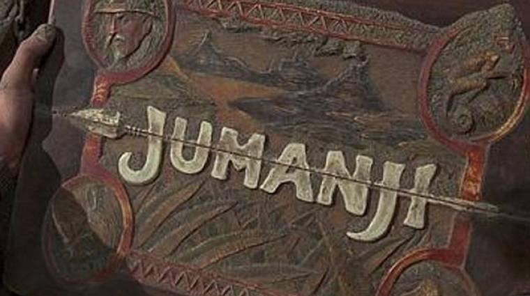 Megvan a Jumanji remake rendezője bevezetőkép