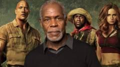 Danny Glover csatlakozott a Jumanji: Vár a dzsungel folytatásához kép