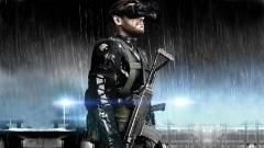 Metal Gear Solid V: Ground Zeroes - zseniális, amit a modderek művelnek vele kép