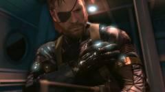 Metal Gear Solid 5: The Definitive Experience - hivatalosan is bejelentették kép