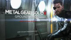 Metal Gear Solid V: Ground Zeroes gépigény - Snake és a PC-tek kép